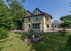 Brambling Lodge Care Home, Dover, Kent