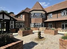 Bradbury Grange, Whitstable, Kent