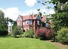 Capel Grange, Tonbridge, Kent