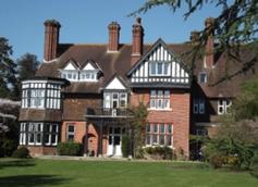 The Grange - Benenden, Cranbrook, Kent