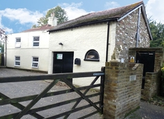 Ebbsfleet House, Ramsgate, Kent