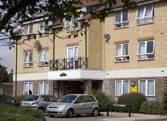 Gardenia House Care Home, Dartford, Kent