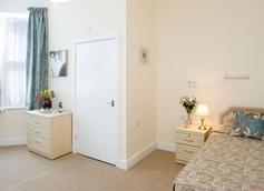Hatfield Lodge EMI/Residential Home, Folkestone, Kent