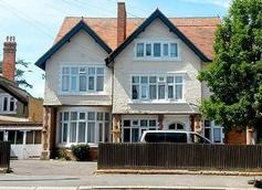 Laburnum House Treetops Care Homes Folkestone Kent