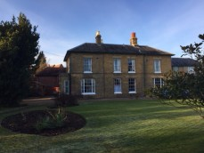 The Old Rectory Retirement Home, Canterbury, Kent