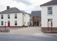 Pine Lodge, Sittingbourne, Kent