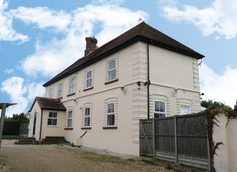 Rose Farm House, Ramsgate, Kent
