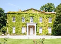 Upton House, Sandwich, Kent
