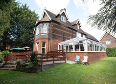 The Vale Residential Home, Maidstone, Kent
