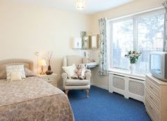 Whitfield EMI/Residential Home, Dover, Kent
