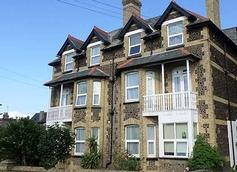 Windsor House Care Home, Westgate-on-Sea, Kent