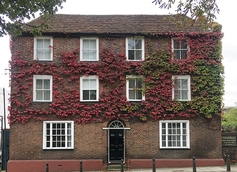 Durland House, Gillingham, Kent