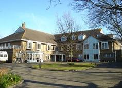 Abbeyfield Rogers House, Gillingham, Kent