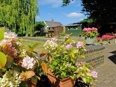 Rogers House, Gillingham, Kent