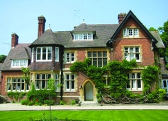 Eastfield House, Pangbourne, Reading, Oxfordshire