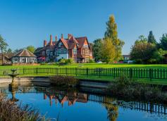 The Grange, Reading, Oxfordshire