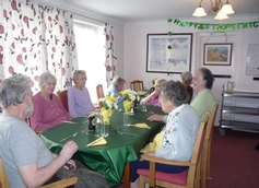 Leafield Care Home, Abingdon, Oxfordshire