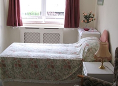 Lyndhurst Residential Home, Reading, Oxfordshire