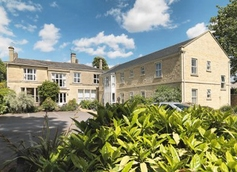 Newland House, Witney, Oxfordshire