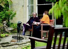 Newland House, Witney, Oxfordshire