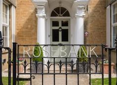 Rosebank Care Home, Bampton, Oxfordshire