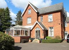 Alvington House, Reigate, Surrey