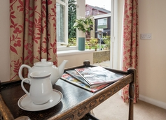 Linden House, Epsom, Surrey