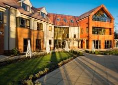 Silvermere Care Home, Cobham, Surrey