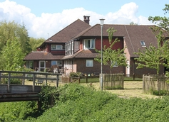 Wey Valley House, Farnham, Surrey