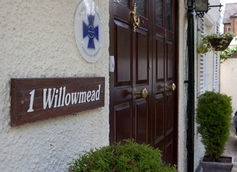 Willowmead, East Molesey, Surrey