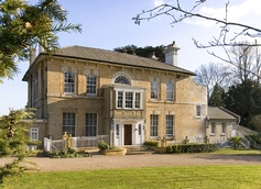 Wray Park Care Home, Reigate, Surrey