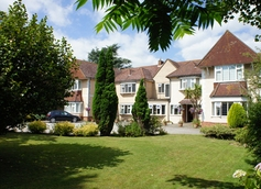 Prideaux Lodge, Bexhill-on-Sea, East Sussex