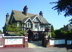 Rivendale Lodge EMI Care Home Eastbourne East Sussex