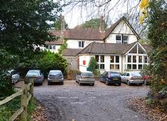 Carricks Brook, Heathfield, East Sussex