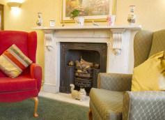 East Dean Grange Care Home, Eastbourne, East Sussex