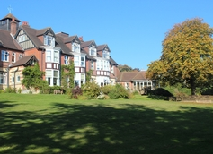 High Broom Care Home, Crowborough, East Sussex