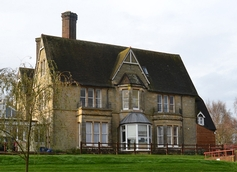 Oakdown House, Etchingham, East Sussex