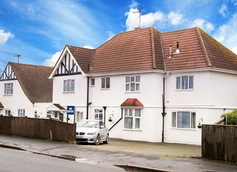 Ambleside Residential Care Home Bexhill On Sea East Sussex