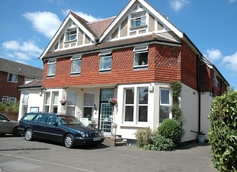 Victoria House Care Home Polegate East Sussex