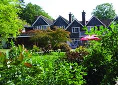 Windlesham Manor, Crowborough, East Sussex