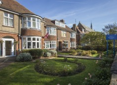 Bon Accord Care Home, Hove, East Sussex