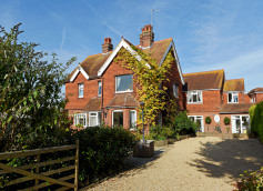 Place Farm House, Brighton, East Sussex