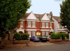Autumn Lodge, Hove, East Sussex