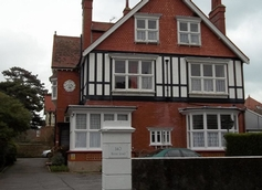 Kingswood Home, Worthing, West Sussex