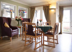 Church Farm Care Home, Chichester, West Sussex