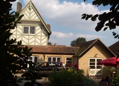 The Coach House, Horsham, West Sussex