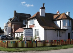 Conifers Care Home, Chichester, West Sussex