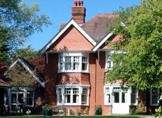 Cornelius House, Chichester, West Sussex