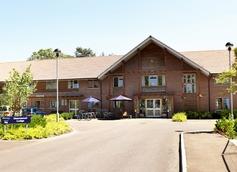 Deerswood Lodge, Crawley, West Sussex