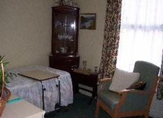 Ferndale Residential Care Home, Emsworth, West Sussex